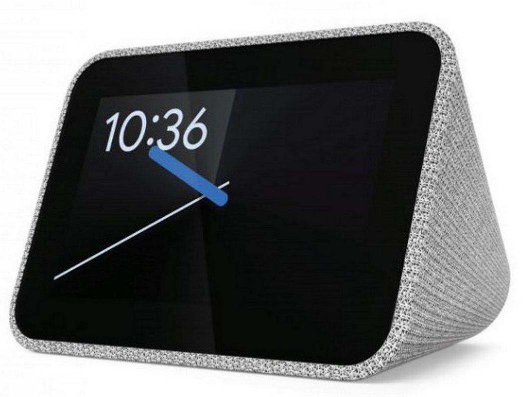 Test du Lenovo Smart Clock : l'écran connecté qui voulait remplacer votre réveil