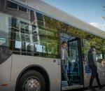 Le premier bus à hydrogène d'Île-de-France est en circulation