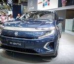 Salon de Francfort : Byton M-Byte, le SUV électrique qui ferait passer le Model X pour une has-been