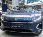 Faillite en vue pour le constructeur de voitures électriques Byton ?