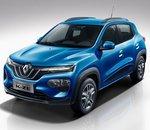 Renault : son crossover électrique K-ZE lancé en Chine, à partir de 8 500 €