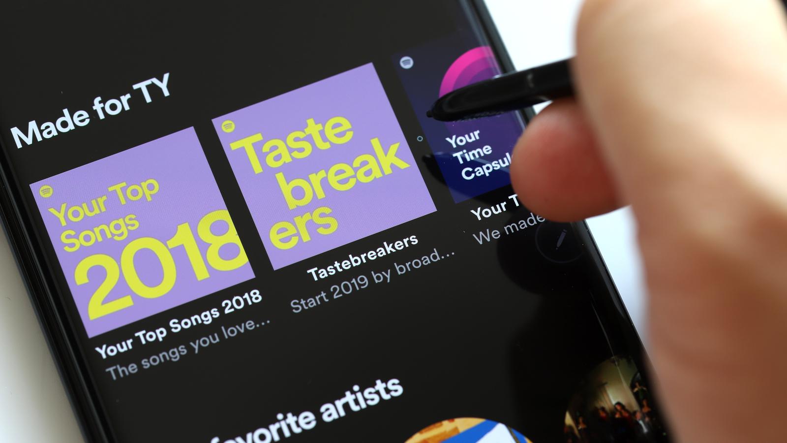 Spotify Duo : l'offre d'abonnement de couple débarque