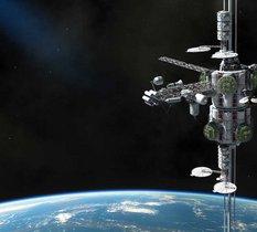 Des chercheurs remettent sur la table la solution de l'ascenseur vers la Lune