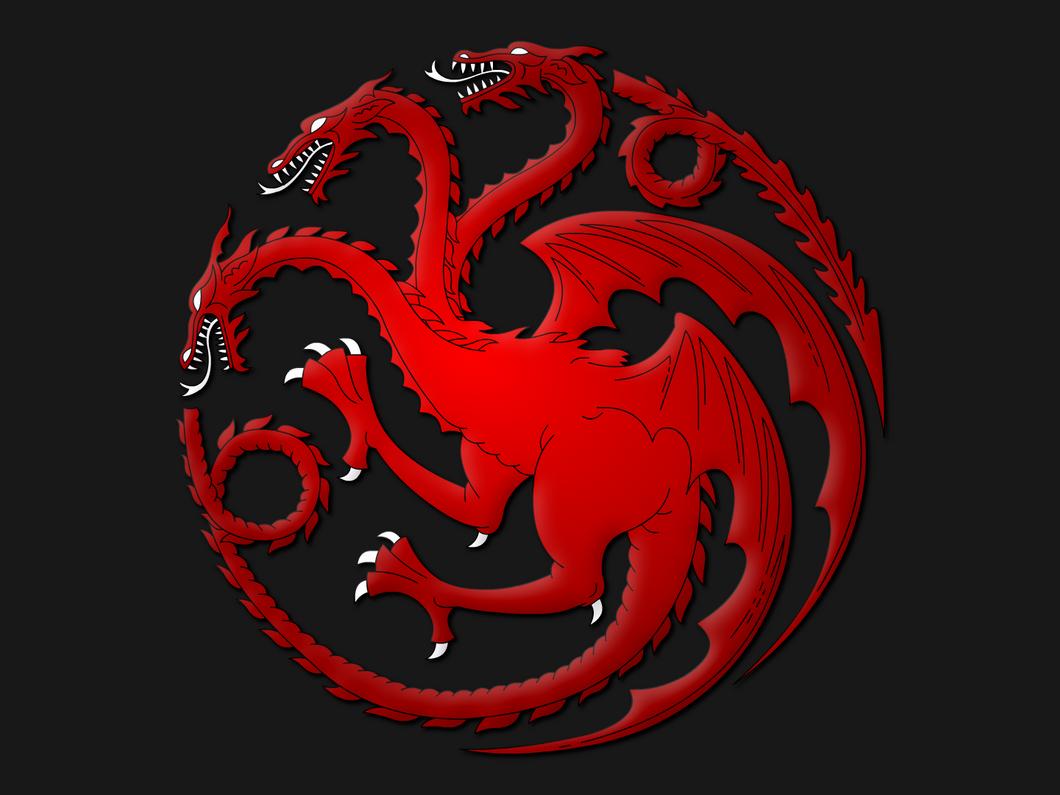 L'histoire des Targaryen, 300 ans avant Game Of Thrones, bientôt sur HBO ?