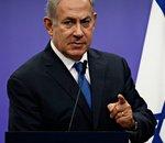 La page Facebook du dirigeant israélien Netanyahou pénalisée en raison d'un chatbot haineux