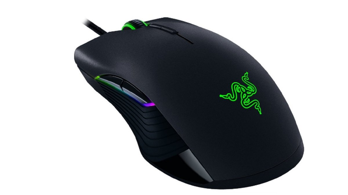 Souris Razer Lancehead Tournament Edition