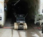 La DARPA envoie des robots sous terre pour leur apprendre à y sauver des vies