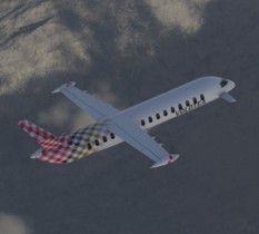 Volotea va développer un avion hybride-électrique court-courrier destiné aux passagers