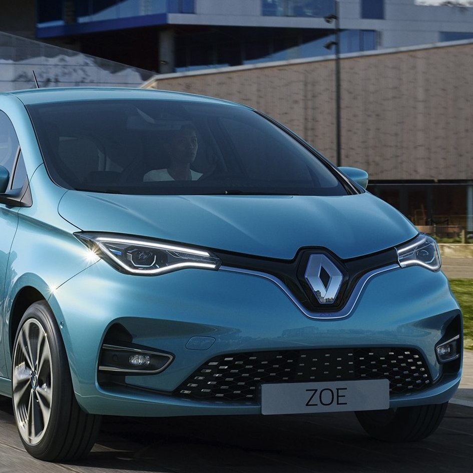Renault Zoe: La Renault ZOE 2 Se Lance (enfin !) Officiellement