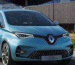 La Renault ZOE 2 se lance (enfin !) officiellement
