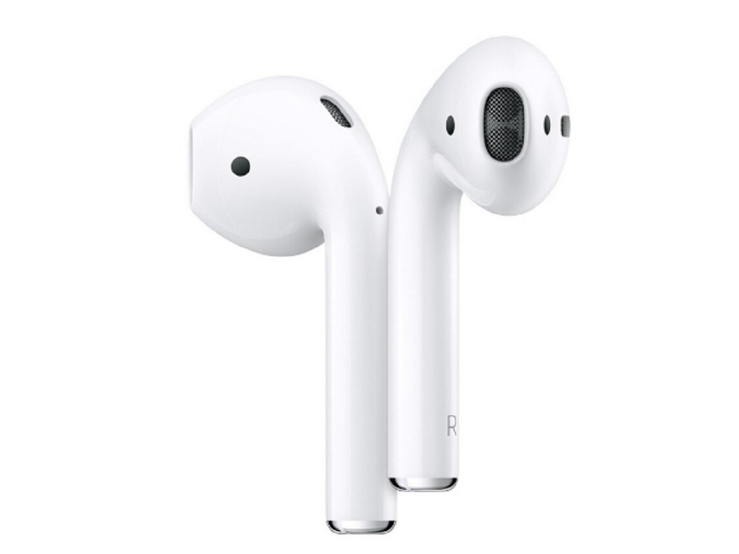 🔥 Apple AirPods 2 à prix cassé en ce jour de chance chez Cdiscount