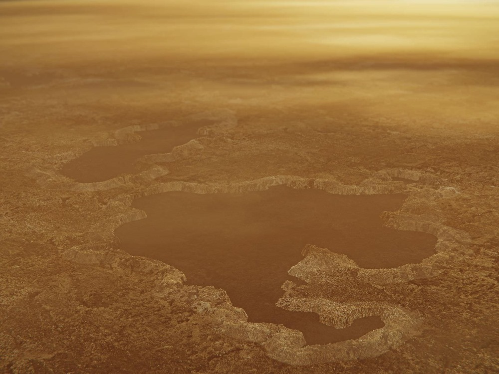 Lacs Titan