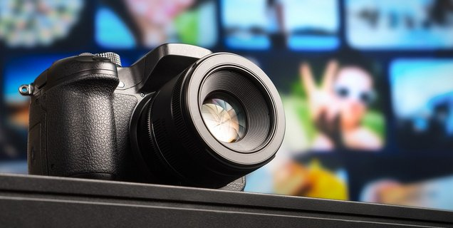 Quelles sont les meilleures marques d'appareil photo ?