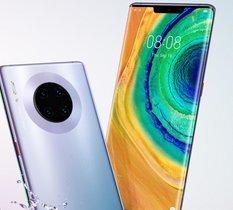 Huawei Mate 30 Pro : un smartphone d'exception… auquel la France n'aura droit que