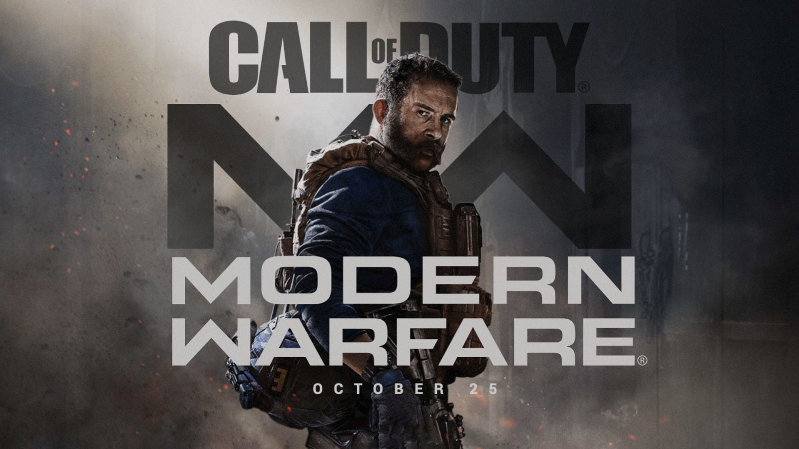 Call of Duty : Modern Warfare en bundle avec les GPU NVIDIA GeForce RTX !