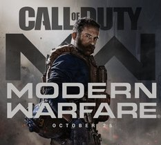 Call of Duty : Modern Warfare en bundle avec les GPU NVIDIA GeForce RTX !