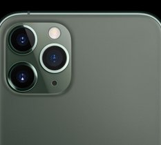 iPhone 11 Pro Max : on a analysé en détails la partie photographique