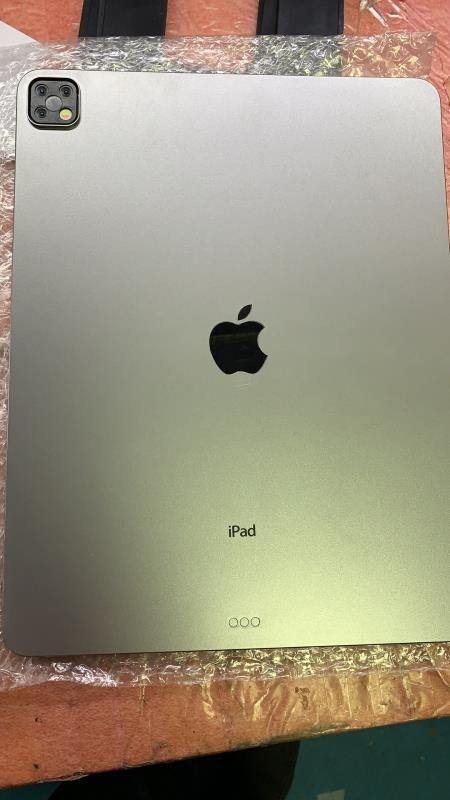 iPad Pro Triple Camera