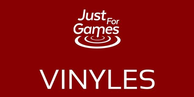 Le distributeur Just For Games va vendre des vinyles d'OST de jeux vidéo