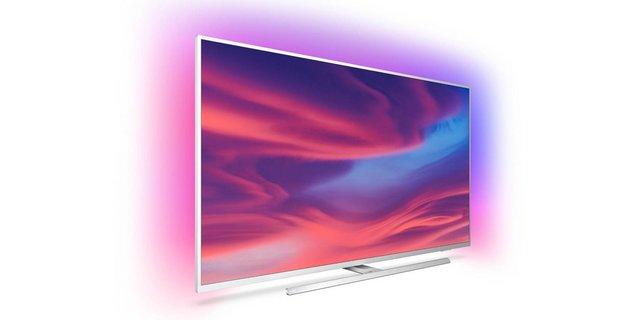 🔥 TV LED Philips The One à 799€ au lieu de 1 199€