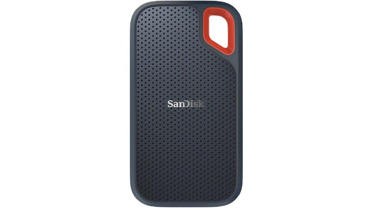 SSD portable SanDisk