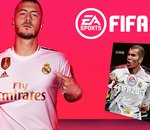 FIFA 20 est truffé de bugs, EA fait ce qu'il peut pour calmer les joueurs