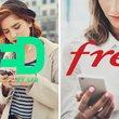 RED ou Free mobile, quel forfait 4G sans engagement choisir pour la rentrée ?