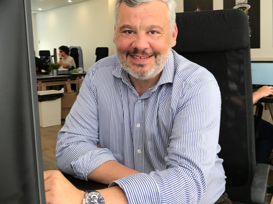 Qwant - Tristan Nitot (ex-Mozilla) nommé directeur général : ses impressions