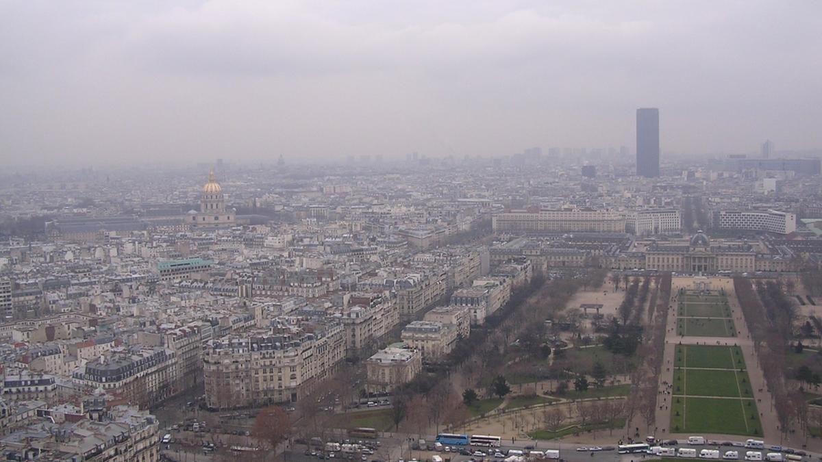 paris-pollution.png © Pixabay