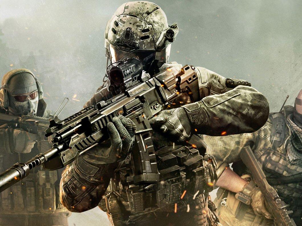 Call of Duty Mobile, le Battle Royale à 100, sera disponible début octobre