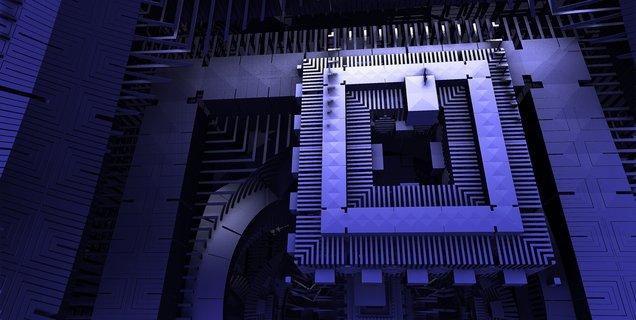 Google fait un pas de géant avec son ordinateur quantique Sycamore de 53 qubits