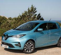 Renault ZOE 2 à l'essai : le pari de la continuité