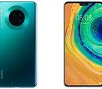 Huawei annonce le Mate 30 : un smartphone puissant dépourvu des fulgurances de la version Pro