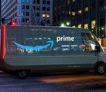 Rivian va produire 100 000 camions de livraison pour Amazon