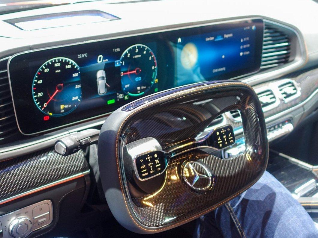 Le constructeur Daimler arrête définitivement le développement de moteurs thermiques