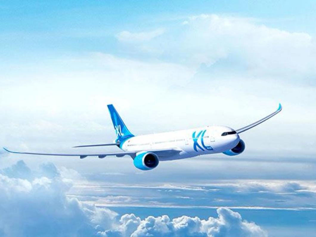 Après Aigle Azur, c'est au tour d'XL Airways de déposer le bilan