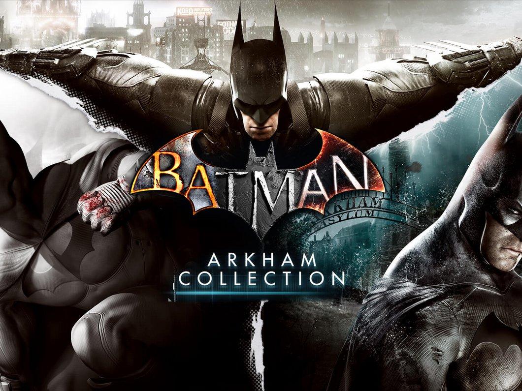 Six jeux Batman offerts sur l'Epic Games Store jusqu'au 26 septembre