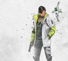 La saison 3 d'Apex Legends débutera le 1er octobre avec un nouveau personnage
