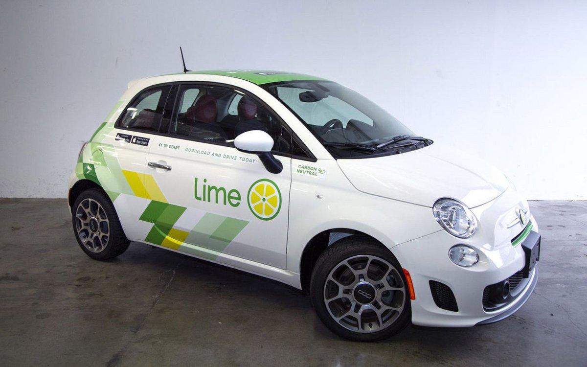 LimePod