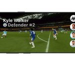 Intel True View va faire des heureux chez les fans de foot... anglais pour l'instant