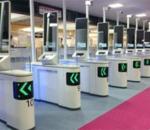 Reconnaissance faciale : Panasonic équipe les aéroports japonais de portails automatisés