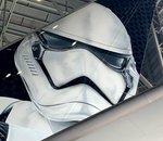 LATAM Airlines dévoile un Boeing 777 sur le thème de Star Wars