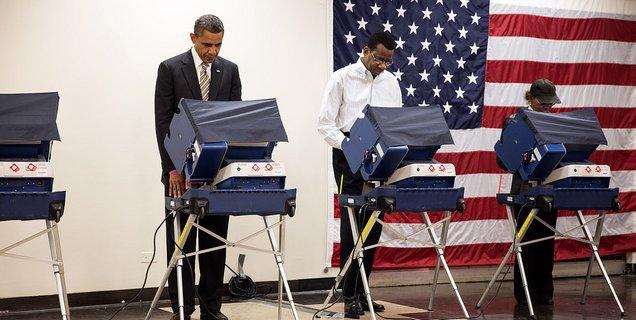 Le logiciel anti-fraude électorale de Microsoft testé une première fois dans le Wisconsin