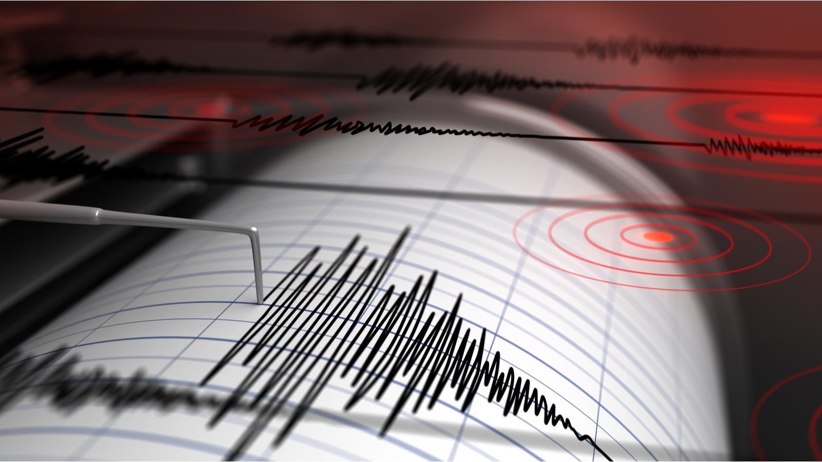 Un géophysicien américain utilise une IA pour prédire des séismes