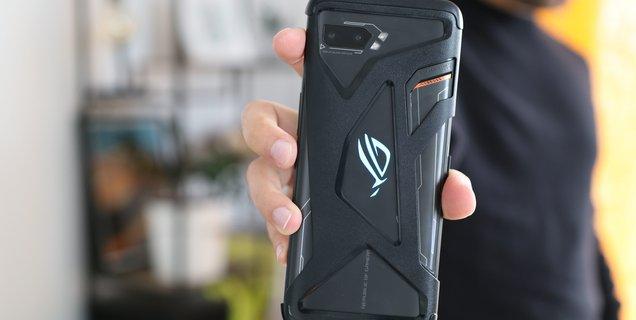 ASUS présentera le ROG Phone 3 le 22 juillet