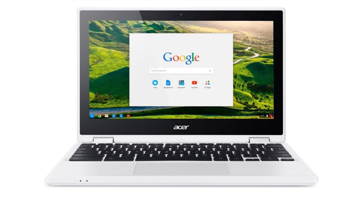 Acer Chromebook BP