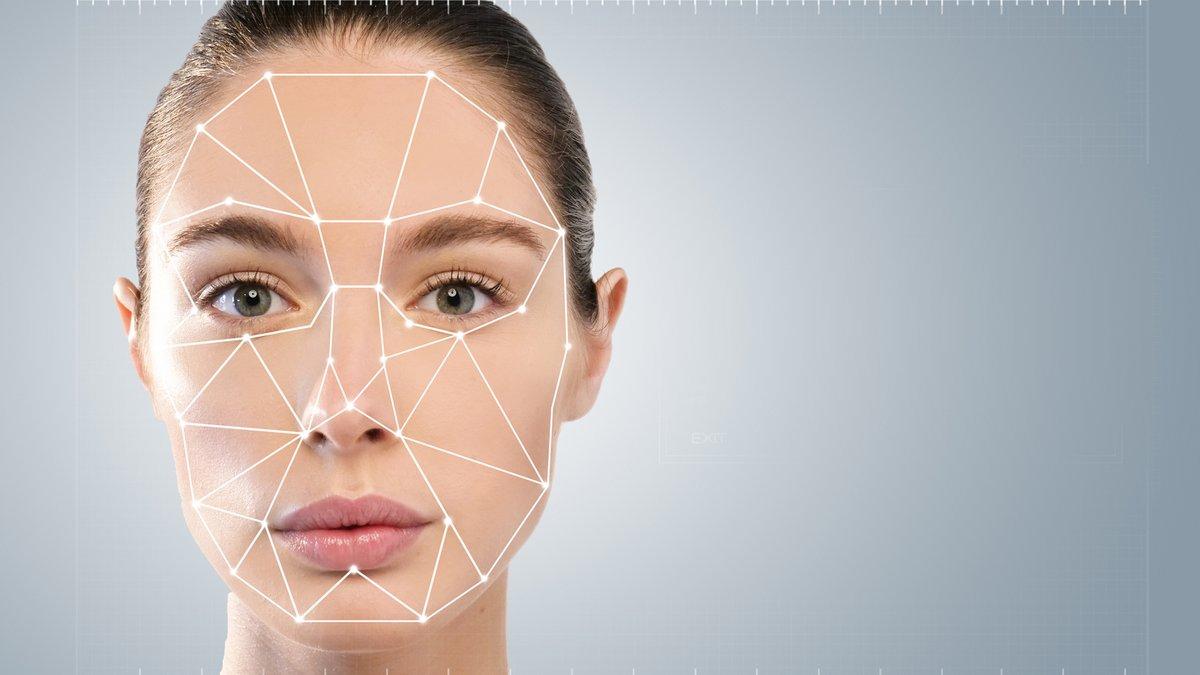Reconnaissance faciale © shutterstock.com