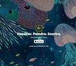 Adobe Fresco, l'outil de peinture numérique, officiellement lancé sur iPad