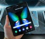 Samsung prépare un Galaxy Fold au prix plus abordable
