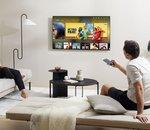 Une photo (et une seule) pour la future OnePlus TV